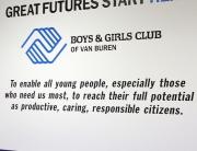 Boys & Girls Club Vinyl Business Wall Decals 700x700